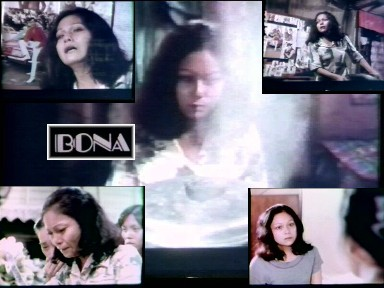 Bona Screencaps
